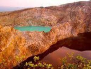 7 Days Trip - Kelimutu Lake and Komodo Island Trip